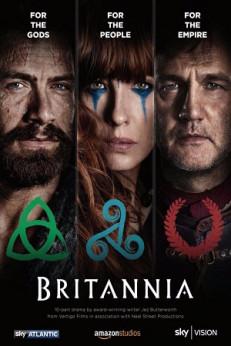 Poster: Británia