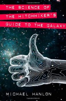 Poster: Stopárov sprievodca Galaxiou a veda