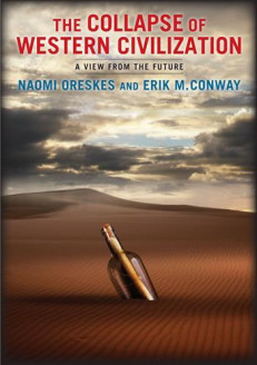 Poster: Kolaps západnej civilizácie