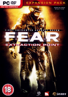 Poster: F.E.A.R. Extraction Point