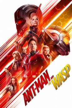 Poster - Ant-Man and the Wasp