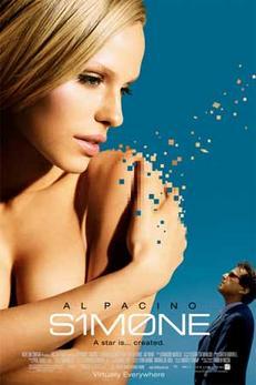 Poster: Simone