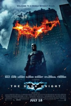 Temný rytier/ Batman (2008) P-7030