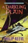 A Darkling Plain - Plagát - cover