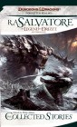 The Collected Stories: The Legend of Drizzt - Plagát - cover