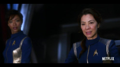 Star Trek: Discovery - Scéna - Captain Georgiou