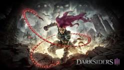 Darksiders 3 ()