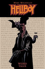 Hellboy - Weird Stories