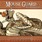Mouse Guard - Role Playing Game