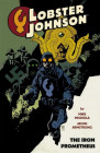 Lobster Johnson - Iron Prometheus