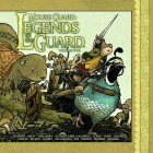 Legends of The Mouse Guard 2