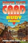 Červený prorok (Laser books 1999, Prvé vydanie)