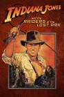 Indiana Jones a dobyvatelia stratenej archy (1981)