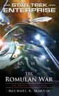 Star Trek: Enterprise - Romulanská válka: Odvážne vstříc bouři ()