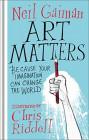 Art Matters (2018)