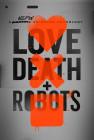 Láska, smrť & roboti (2019)