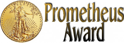 Literárna cena Prometheus ()