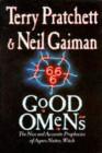 Dobré znamenia (1990)
